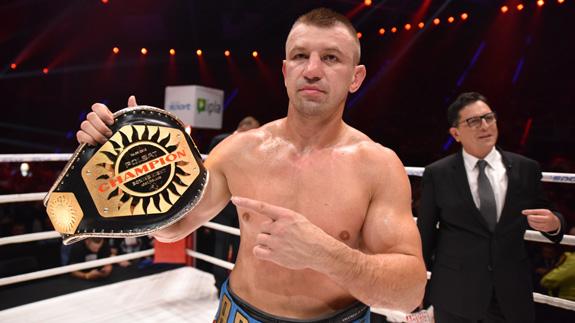 Polsat Boxing Night 7: Dwa tygodnie do gali!