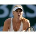Wimbledon: Radwańska jednak bez tytułu?