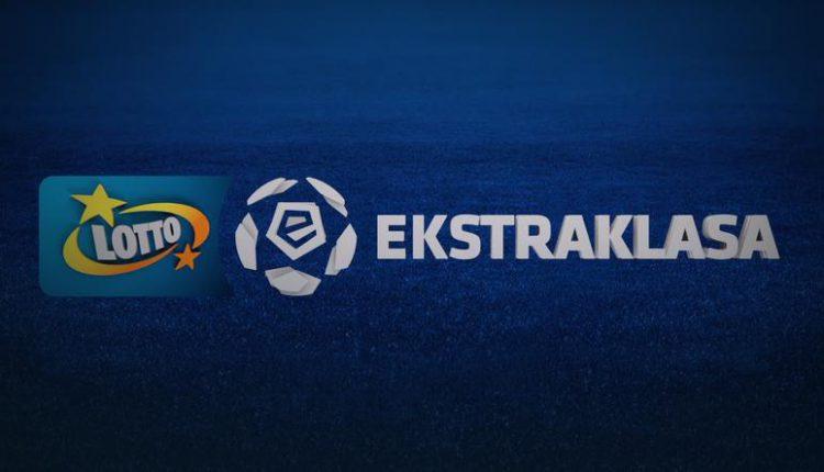Graj za 2700 złotych 1. kolejkę Ekstraklasy!