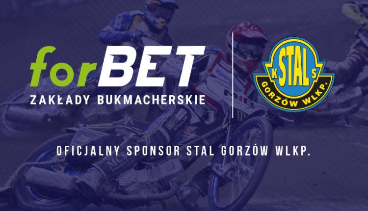 Forbet sponsorem Stali Gorzów Wlkp