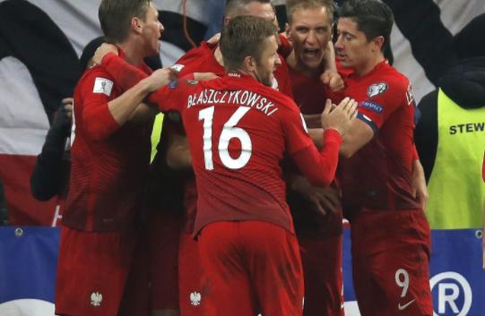 Super promocje bukmacherów na mecz Polska – Rumunia!