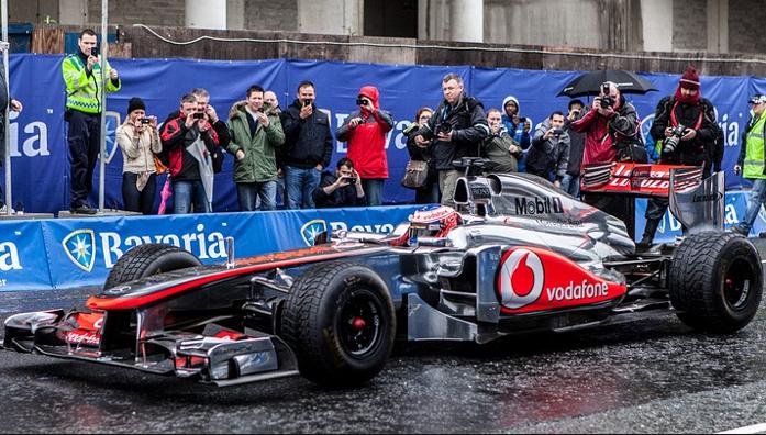 F1: Co dalej z Vettelem? Co z Kubicą?