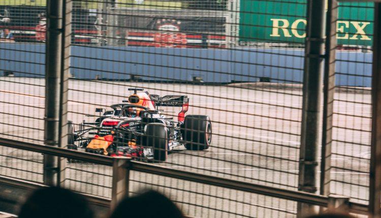 Formuła 1: kiedy wyścigi? gdzie oglądać?