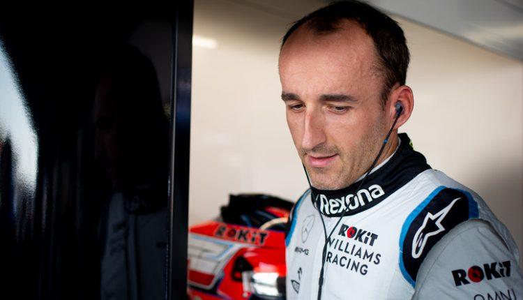 Czy Robert Kubica pozostanie w Formula 1 na kolejny sezon?